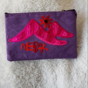 New handmade purse