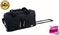 New Duffle Bag Luggage Rolling 22