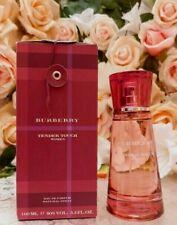 ❤️ BURBERRY TENDER TOUCH 3.4oz 100ml.  Women's eau de parfum,full!
