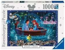 Ravensburger Disney, The Little Mermaid Collector's Edition Jigsaw