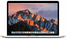 MacBook Pro 2016 13.3 Inch 2.9GHz Ci5 8GB 256GB Mac OS - Silver - Argos on ebay