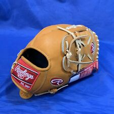 "Rawlings Heart of the Hide PRO206-9T (12"") Baseball Glove"