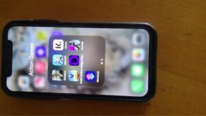 Apple iPhone X with Fortnite 64GB - Silver (Unlocked) A (CDMA + GSM) (AU Stock)