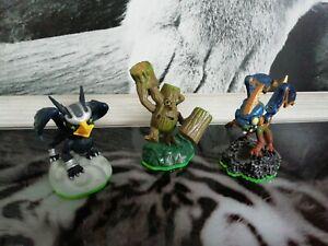 Skylanders spyros adventure figuren