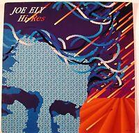 JOE ELY Lot 2 NM- LP'S / Live Shots 1980 + Hi Rez 1984 MCA Records Nice Vinyl!