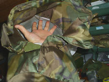 EX SAS SBS ISBO IMMERSION SUIT BOARTING OPERATIONS OPTIONAL SPRAY HOOD DPM