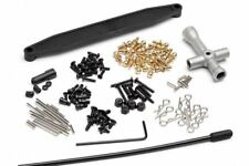 HPI Racing RC Car Recon Hardware and Tools Set 105508