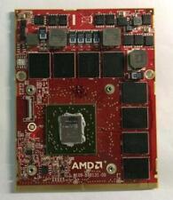 Dell Alienware M17x R2 1GB Graphics AMD HD 5870 5870M VGA Video Card