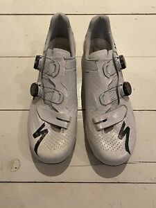 """Specialized S-Works 7 Sagan """"Overexposed"""" Shoes - 45/UK10.5"""