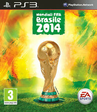 Mondiali FIFA Brasile 2014 (Calcio) PS3 Playstation 3 IT IMPORT ELECTRONIC ARTS