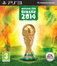 Mondiali FIFA Brasile 2014 (Calcio) PS3 Playstation 3 IT IMPORT ELECTRONIC ARTS