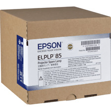 More details for elplp85 genuine epson projector lamp *new*