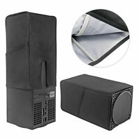 Dust Cover Case Storage Bag Pouch Protect for XBox Series X Game Console Machine
