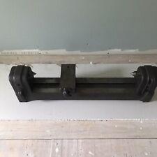 Machinist Bench Centers 20 Between Rolls
