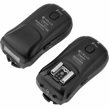 Vello FreeWave Captain Wireless TTL Triggering System for Canon