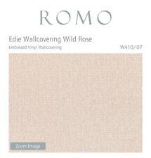 Romo Edie Wallpaper, Wild Rose W410/07 PVP £ 86.50