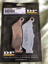 DP DP623 Standard Sintered Metal Brake Pads