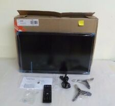 """Excellent Condition Refurbished Vizio LED D24-D1 24"""" Smart HD TV 1080P 60Hz"""