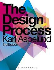 NEW The Design Process by Karl Aspelund