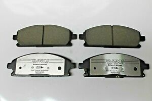 Disc Brake Pad Set Front VGX MF855A