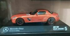 Mercedes Benz Grand Turismo 5