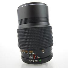 Konica AR Hexar 3.5 135mm Objektiv / lens