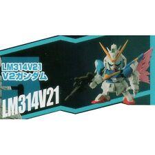 SD Gundam Warrior NEXT 18 Gashapon - LM314V21 V2 Victory 2 Gundam