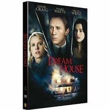 DVD *** DREAM HOUSE *** avec Daniel Craig
