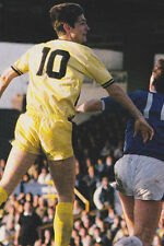 Football Photo>JOHN TAYLOR Cambridge United 1980s