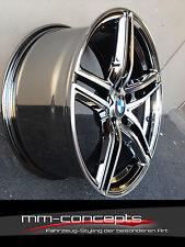 20 Zoll XRT Felgen 8,5x20 5x120 für BMW e90 e92 e93 e87 M Performance M4 F32 M1