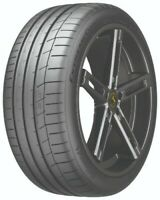 1 New Continental Extremecontact Sport  - 265/35zr19 Tires 2653519 265 35 19
