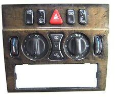 MERCEDES C CLASS W202 MK1 1993-2000 AC AIR CONTROL HEATER SWITCHES 2108303185