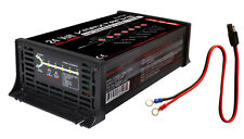 BC2410RT 24V 10A 7Stage AGM GEL SLA SOLAR BATTERY BANK SMART Charger Maintainer