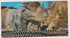 DRAGONHEART TOPPS WIDEVISION TRADING CARDS DRAGONHEART HOLOFOIL INSERT CARD 5C
