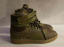 Puma Sky II Hi Duck Boot sneakers Sz 7