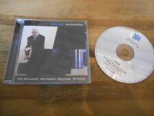 CD Jazz MARK SOSKIN-One Hopeful Day (9 chanson) Kind of Blue Rec Jc