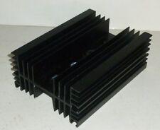 Kühlkörper Alukühlkörper 170 x 120 x 60 mm