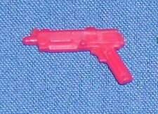 1985 Battle Gear Cobra SCRAP IRON PISTOL gun Accessory Pack #3 GI Joe JTC AP516