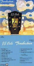 """J.J. Cale """"Troubadour"""" Viertes Werk! Von 1976! Mit dem Hit """"Cocaine!! Neue CD!"""
