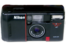 Nikon TeleTouch 300 QD (VIntage) Camera