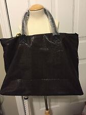 Jessica Simpson Brown Tote Bag