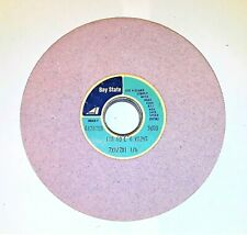 Bay State Abrasives Grinding Wheel 7