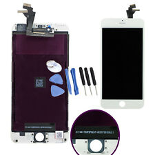 New For iPhone 6 Plus 5.5''White LCD Screen Replacement Touch Digitizer Assembly