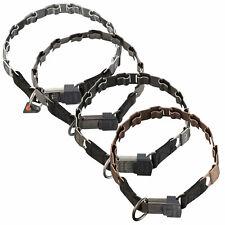 Sprenger Neck Tech Fun ClicLock Hundehalsband Halskette Halsband alle Farben !