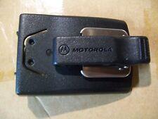 NEW Motorola JMZN4023A Carry Holder EX500 / EX600
