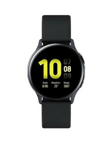 Samsung Galaxy Watch Active2 40mm - Aqua Black (UK Version)