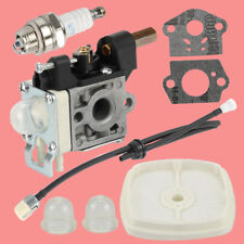 Carburetor Kit For ECHO SRM-230 SRM200 SRM201 SRM210 Trimmer Zama RB-K70 RB-K75