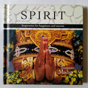RARE - Spirit by Suzanne Maher – HC - Like New