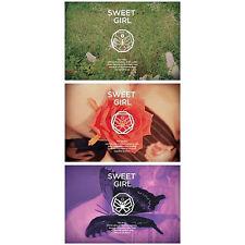 K-pop B1A4 - Sweet Girl (6th Mini Album) (B1A406MN)
