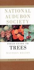 National Audubon Society Field Guide to North American Trees-